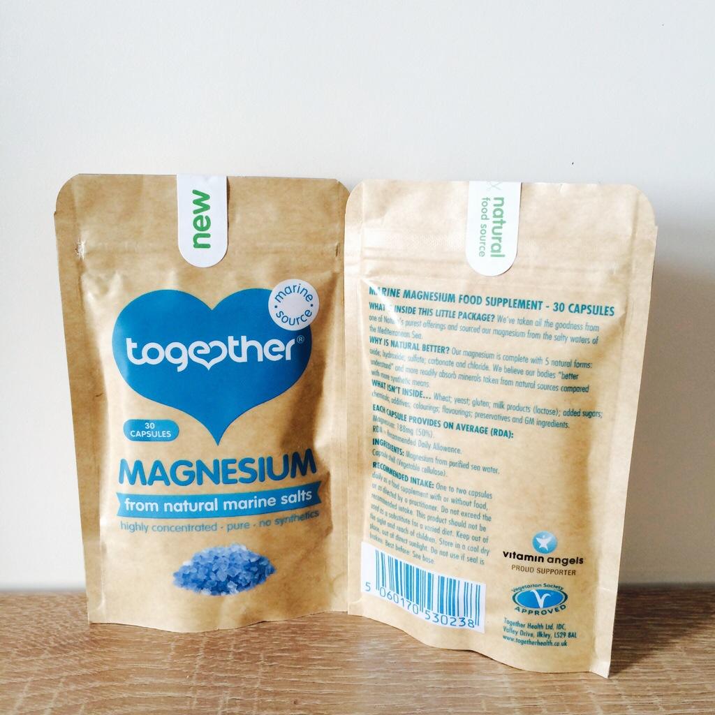 Magnesium Sachets